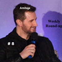 Armitage Weekly Round-up 2019/8