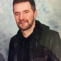 The Picture of Richard Armitage - #RDC5 [part 1]