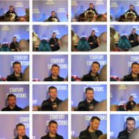 Forgotten Photos of RA from #RDC5 [part 6]