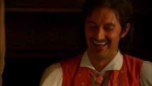 Claude laughs