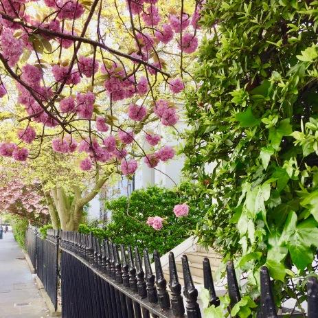 London Apr 2019 - 11