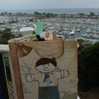 California Dreamin' with #FlatRichie
