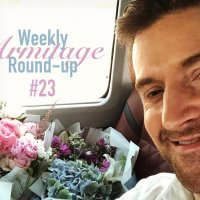 Armitage Weekly Round-up 2019/23