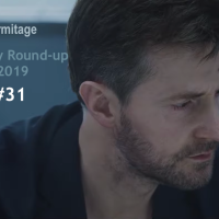 Armitage Weekly Round-up 2019/31