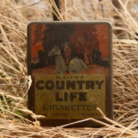 RA Pocket Shrine 205/? - Country Boy