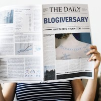 Seven-Year-Itch: (Missed) My Blogiversary