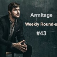 Armitage Weekly Round-up 2019/43 - and Sums