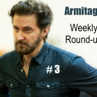 2020 Armitage Weekly Round-up #3