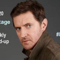 2020 Armitage Weekly Round-up #8