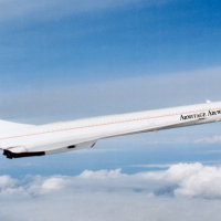 Concorde Soared, And So Do You!