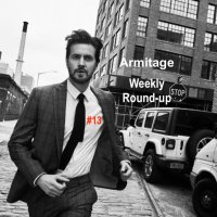 2020 Armitage Weekly Round-up #13