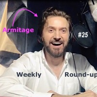 2020 Armitage Weekly Round-up #25