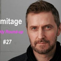 2020 Armitage Weekly Round-up #27
