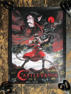 Castlevania poster1 copy