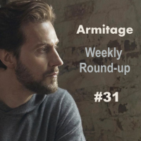 2020 Armitage Weekly Round-up #31