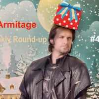 2020 Armitage Weekly Round-up #46
