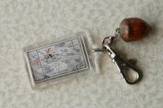 Hobbit Keychain - 2