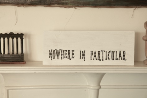 Nowhere Sign - 4