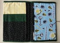 Stitched Folder - 4