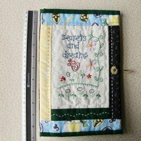 Stitched Folder - 9