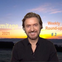 2021 Armitage Weekly Round-up #3