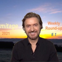 2021 Armitage Weekly Round-up #1