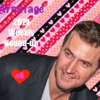2021 Armitage Weekly Round-up #6