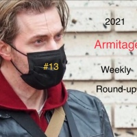 Armitage Weekly Round-up #13
