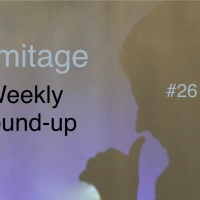 2021 Armitage Weekly Round-up #26