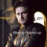 2021 Armitage Weekly Round-up #27