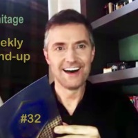 2021 Armitage Weekly Round-up #32