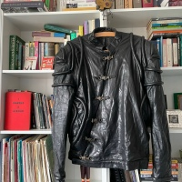 Guest Post: The Jacket™️'s New Owner in Their Own Words